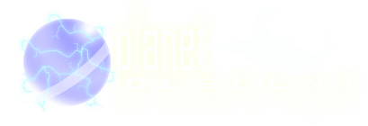 Planet Descent