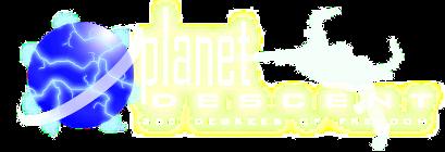 Planet Descent